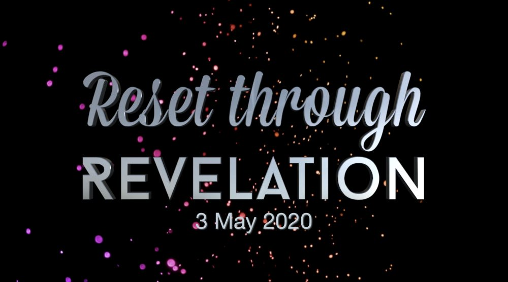 Reset through revelation