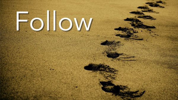 Follow | Who and where? Image