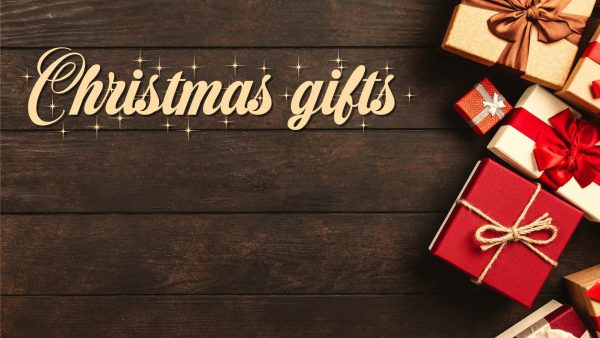 Unpacking the true Christmas gift Image